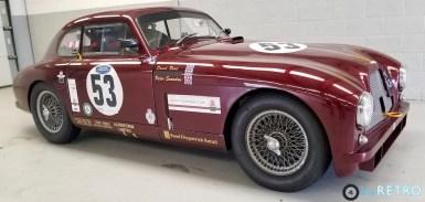 1952 AM DB2