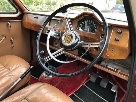 1957 MG Magnette ZB (3)