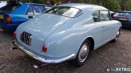 1959 Lancia Aurelia B20 (2)