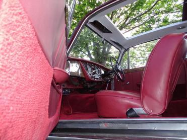 1961 Alvis TD21 - 5