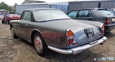 1962 Flaminia GT
