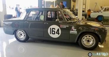 1964 Giulia Ti