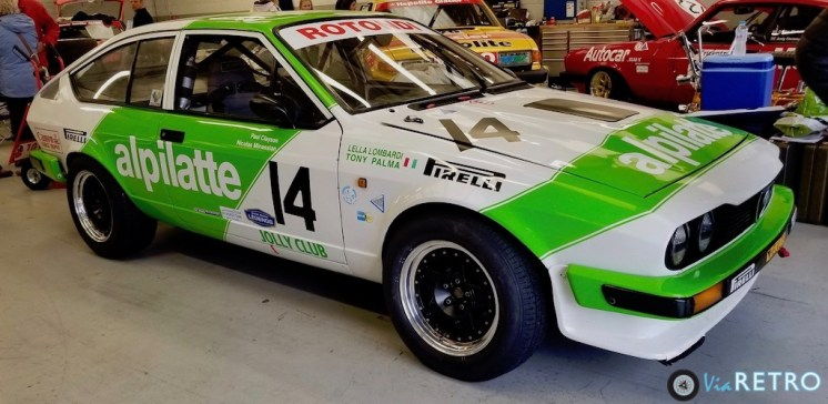1981 AR GTV6