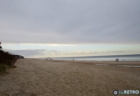 2.6 Heringsdorf beach