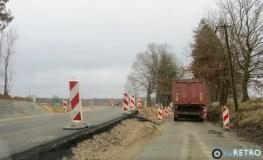3.5a roadworks
