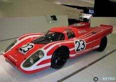 917 KH Porsche Museum
