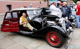 Coventry MotoFest 201931