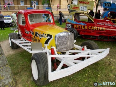 Coventry MotoFest 20196