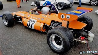 F2 1970 Brbham BT30