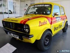 IOM Motor Museum - 14