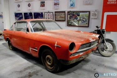 IOM Motor Museum - 16