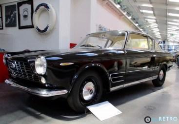 IOM Motor Museum - 17