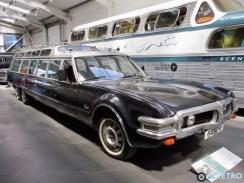 IOM Motor Museum - 21