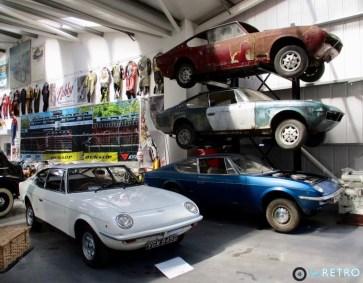 IOM Motor Museum - 23