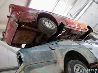 IOM Motor Museum - 24