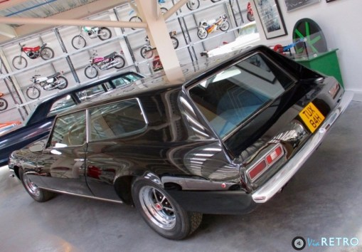 IOM Motor Museum - 39