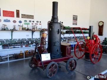 IOM Motor Museum - 5