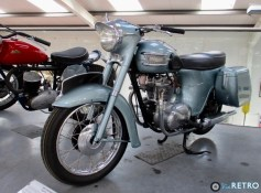 IOM Motor Museum - 51