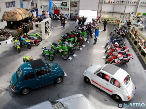 IOM Motor Museum - 59
