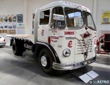 IOM Motor Museum - 7