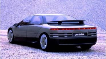 Lamborghini Portofino Concept - 3