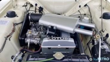 Lotus Cortina power