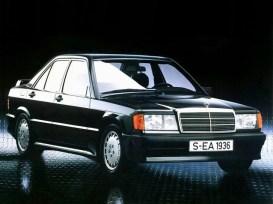 Mercedes-Benz 190 Cosworth (6)