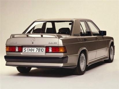 Mercedes-Benz 190 Cosworth (8)