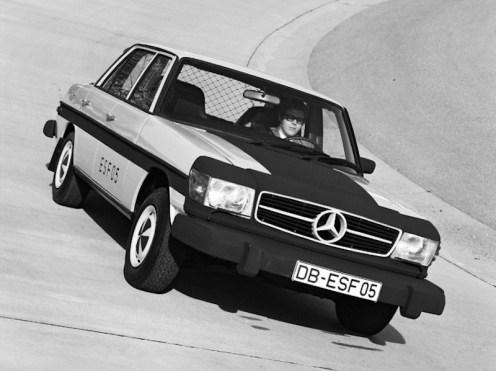 Mercedes-ESF05-1