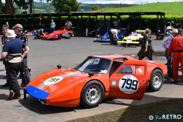 Shelsley Walsh 2019 - 62