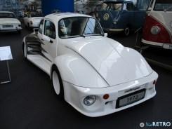 VW Museum - 23