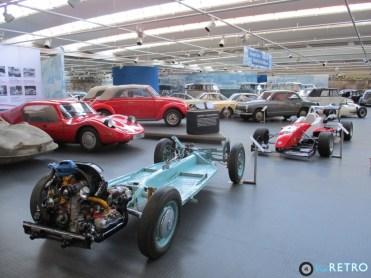VW Museum - 4