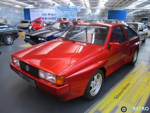 VW Museum - 70