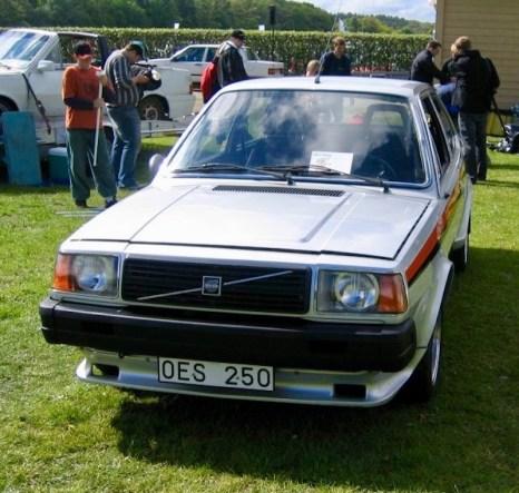 Volvo 363 CS - 1
