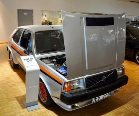 Volvo 363 CS - 5