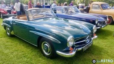 Wallingford Classic 54