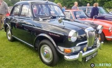 Wallingford Classic 76