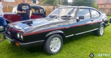 Wallingford Classic 88