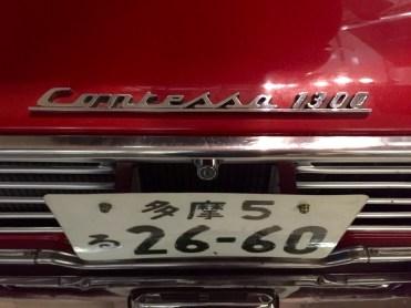 Contessa LSM - 7