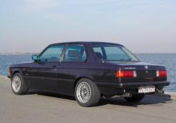 '82 Alpina B6 replica