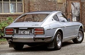 260Z-rear