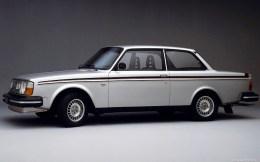 Volvo 242GT 1978-1981