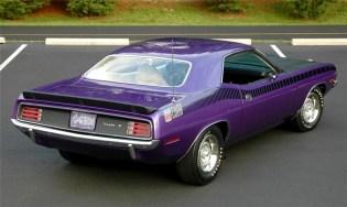 Do You Secretly Dream of a Purple Car? | ViaRETRO