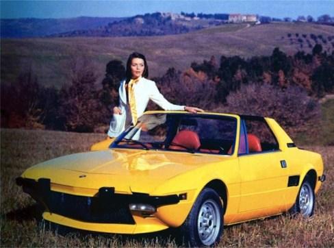 FIAT-Vintage-Ad-X19-1972-Bertone