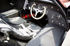 Prince R380 II cockpit