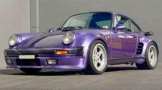 Violet 911
