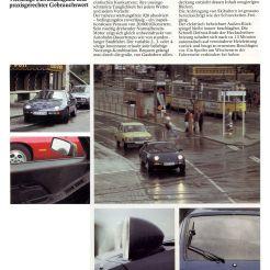 1979 Porsche 928 Broch 28