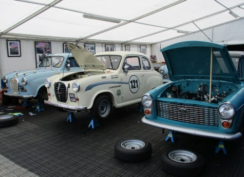 A35s and A40