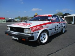 Rally Corolla