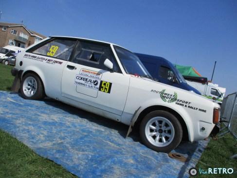 Rally Historics - 15